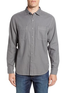 Tommy Bahama Bonfire Beach Flannel Shirt