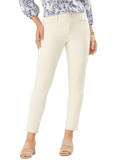 Tommy Bahama Boracay Ankle Jeans in Natural