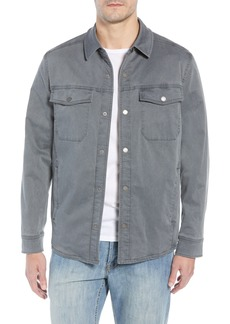 Tommy Bahama Boracay Regular Fit Shirt Jacket