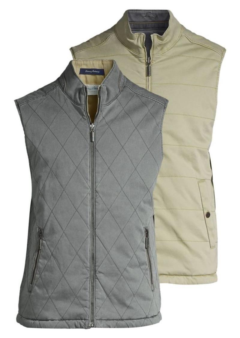Tommy Bahama Boracay Reversible Vest