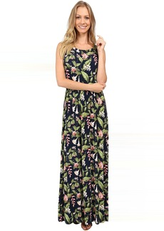 Tommy Bahama Botanical Beauty Maxi Dress