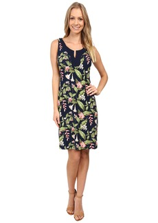 Tommy Bahama Botanical Beauty Sleeveless Dress