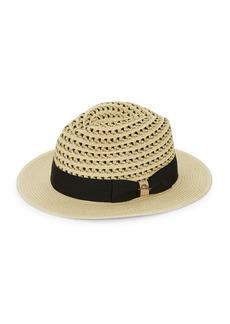 Tommy Bahama Braid Safari Hat