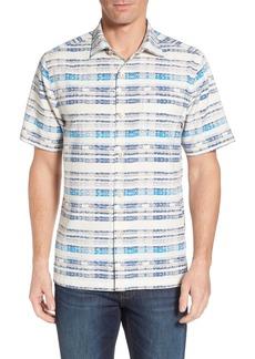 Tommy Bahama Breaker Bay Sport Shirt