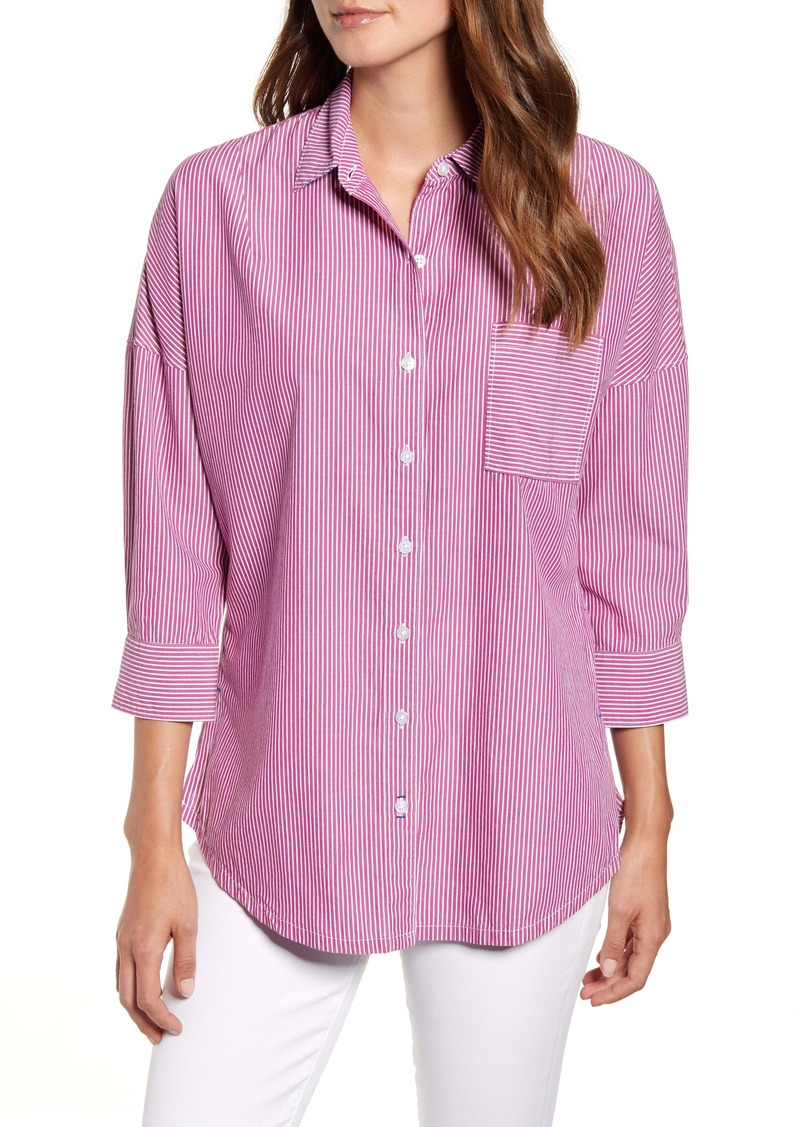 Tommy Bahama Breezy Bliss Stripe Shirt