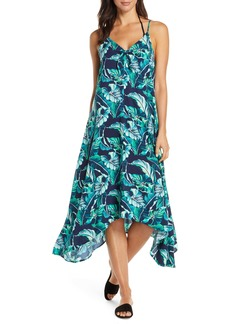 Tommy Bahama Breezy Palms Cover-Up