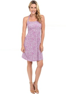 Tommy Bahama Brush Stroke Halter Dress