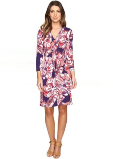 Tommy Bahama Brushstroke Blooms Twist Dress