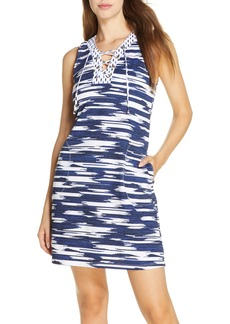 Tommy Bahama Canyon Sky Cover-Up Spa Dress
