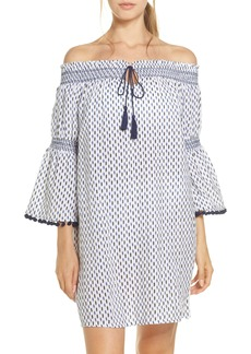 Tommy Bahama Canyon Sky Cover-Up Tunic