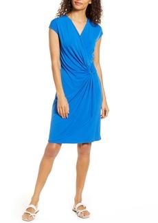 Tommy Bahama Carmela Faux Wrap Dress