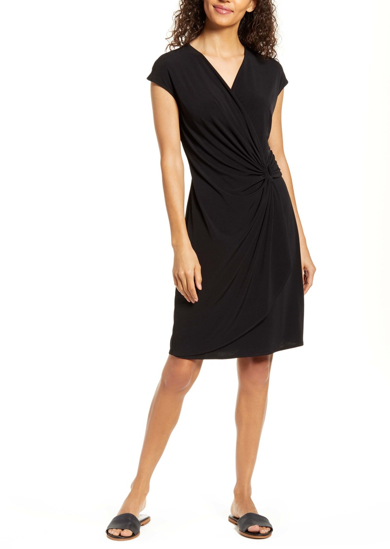 Tommy Bahama Carmela Faux Wrap Dress