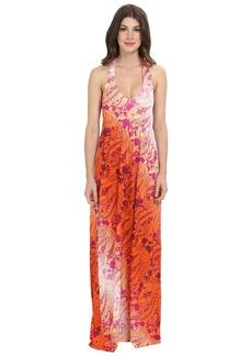 Tommy Bahama Casa Sunrise Dress