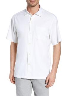 Tommy Bahama Catalina Silk Blend Sport Shirt
