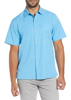 Tommy Bahama Catalina Silk Blend Sport Shirt