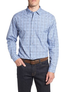 Tommy Bahama Caturra Check Sport Shirt