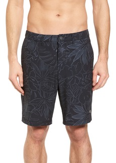 Tommy Bahama Cayman Sarasota Sketch Swim Trunks