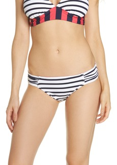 Tommy Bahama Channel Surfing Reversible Hipster Bikini Bottoms