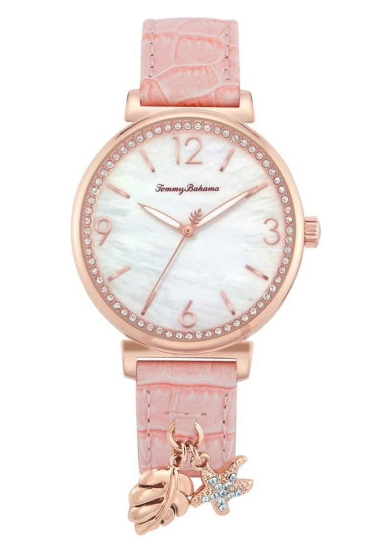 Tommy Bahama Charming Cove Watch