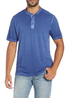 Tommy Bahama Cirrus Coast Classic Fit Henley