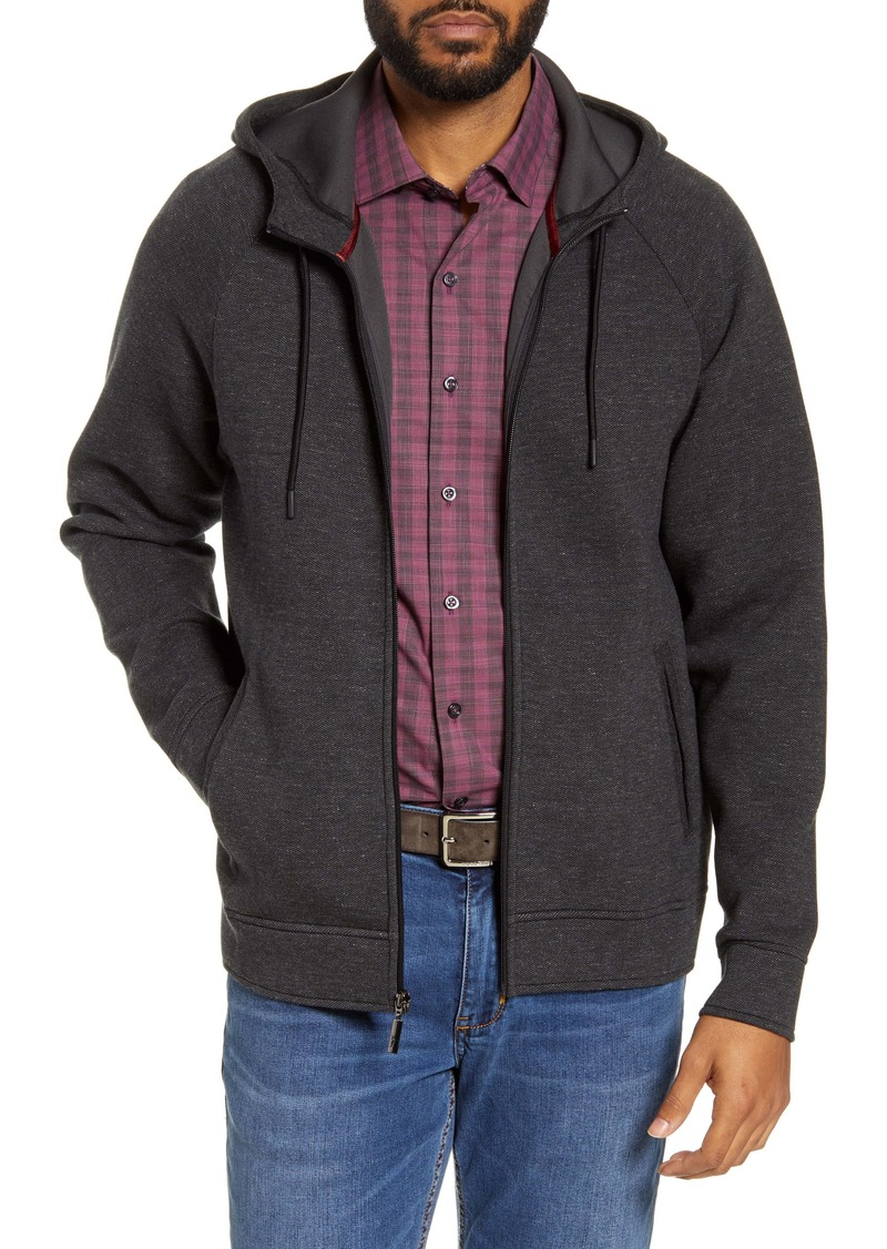 Tommy Bahama Coal Hooded Jacket