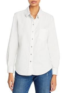 Tommy Bahama Coasta Cord Button Front Shirt