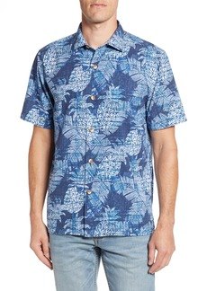 Tommy Bahama Coastal Colada Silk Blend Camp Shirt