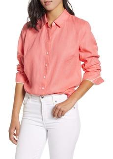 Tommy Bahama Coastalina Linen Shirt