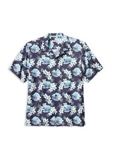 Tommy Bahama Coconut Point Surf Shack Regular Fit Camp Shirt