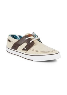 Tommy Bahama Colorblock Boat Shoes