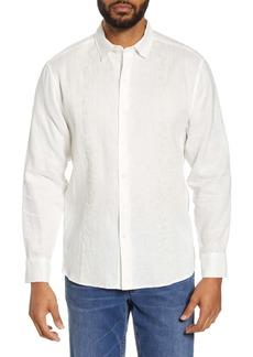 Tommy Bahama Continental Linen Shirt