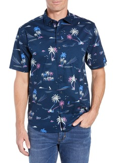 Tommy Bahama Costa Breeze Regular Fit Sport Shirt