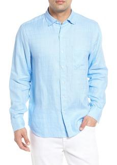 Tommy Bahama Costa Sera Linen Sport Shirt