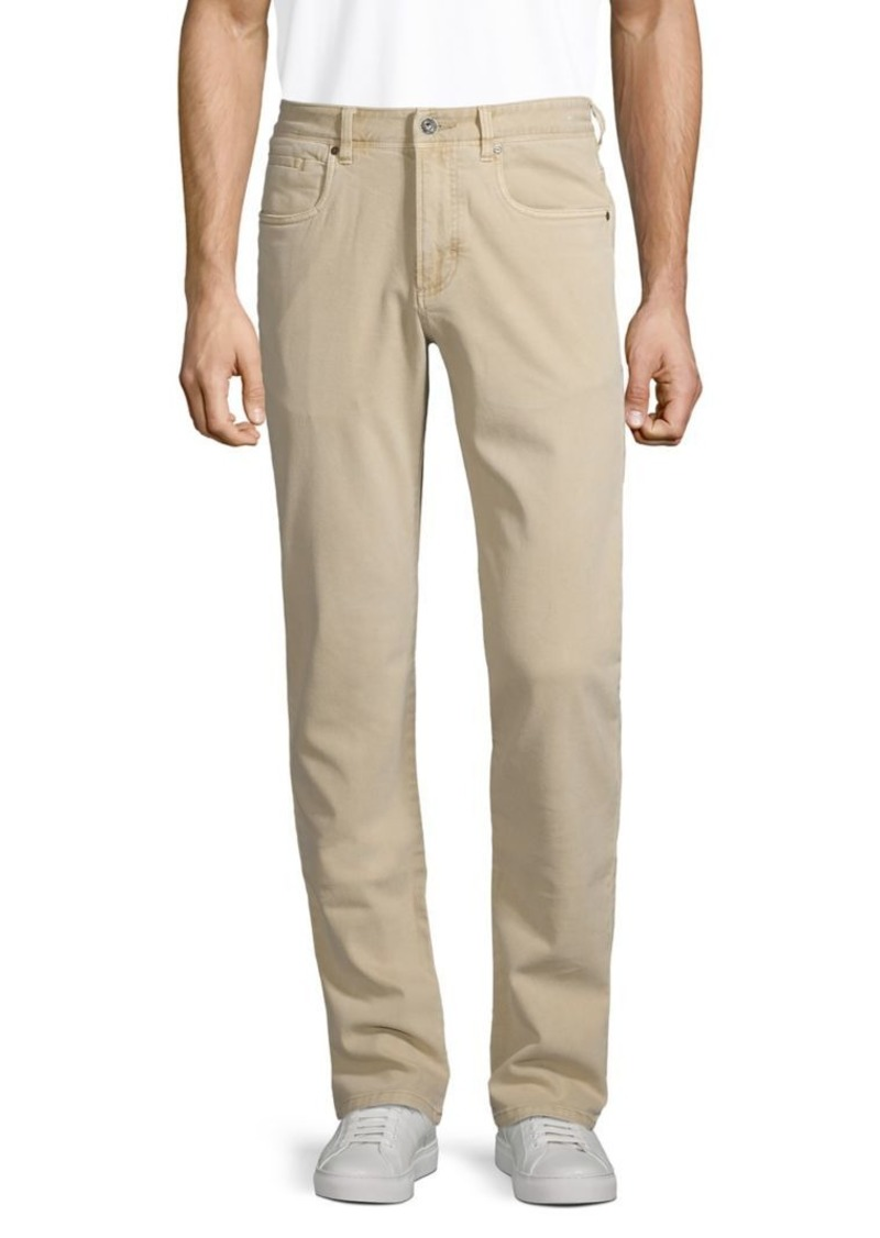 Tommy Bahama Cotton Blend Chino Pants