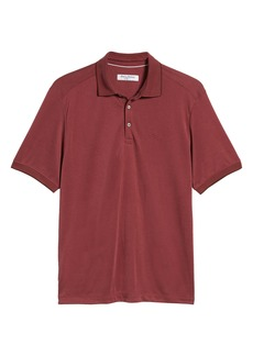 Tommy Bahama Diamond Dunes Short Sleeve Polo Shirt