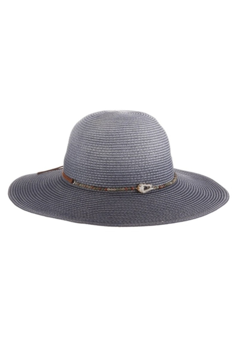 Tommy Bahama Dip Dye Hat with Stone Band