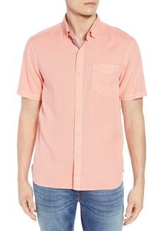 Tommy Bahama Dobby Dylan Sport Shirt