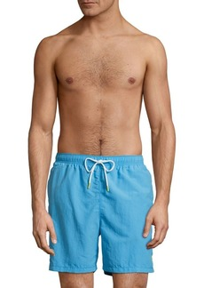 Tommy Bahama Drawstring Swim Trunks