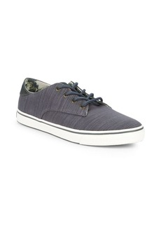 Tommy Bahama Dune Low-Top Lace-Up Sneakers