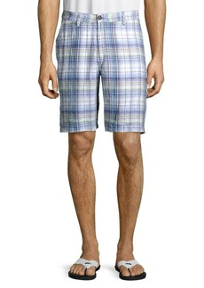 Tommy Bahama Duo Cove Reversible Patterned Shorts