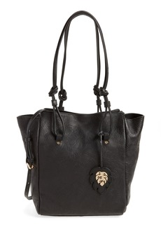 Tommy Bahama Embossed Leather Tote