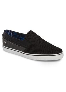 Tommy Bahama Exodus Mesh Slip-On Sneaker (Men)