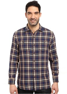 Tommy Bahama Flannel Del Fuego Shirt