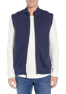 Tommy Bahama Flip Side Reversible Zip Vest