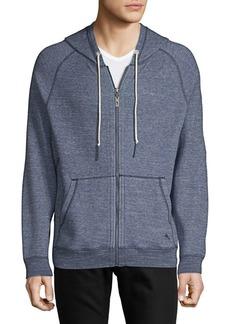 Tommy Bahama Flip Street Reversible Hooded Jacket