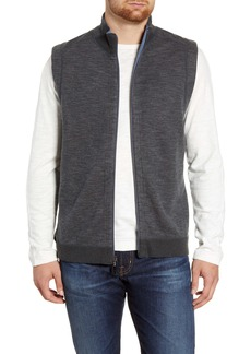 Tommy Bahama Flipsider Classic Reversible Knit Vest