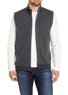 Tommy Bahama Flipsider Classic Reversible Knit Vest