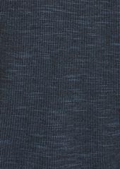 Tommy Bahama Flipsider Reversible Quarter-Zip Pullover