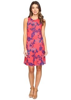 Tommy Bahama Flora Nova Sleeveless Short Dress