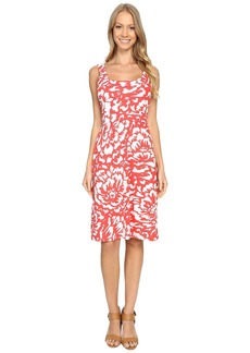 Tommy Bahama Floraciones Square Neck Dress